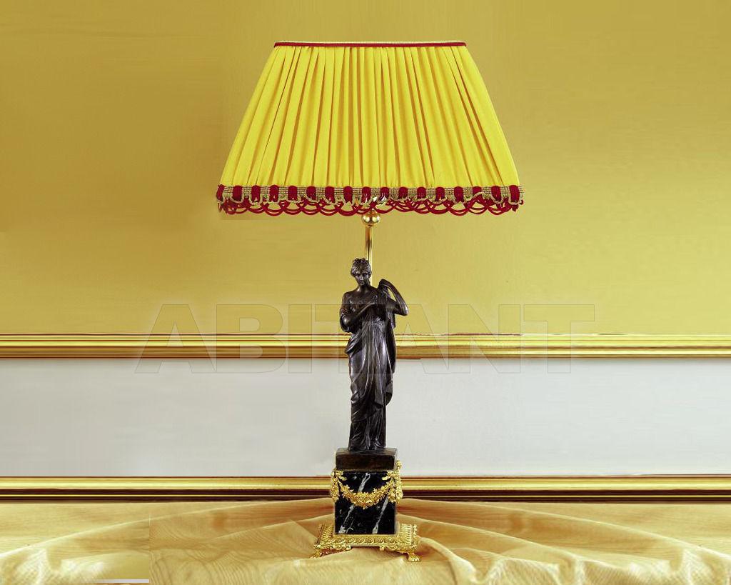 Купить Лампа настольная L'Originale s.r.l. 800 MER327