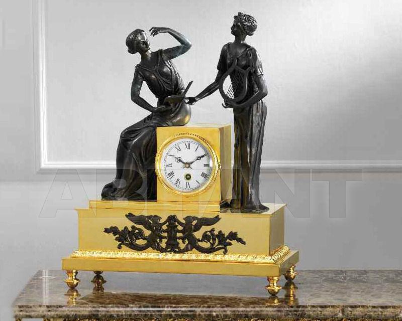 Купить Часы настольные L'Originale s.r.l. 800 MER701