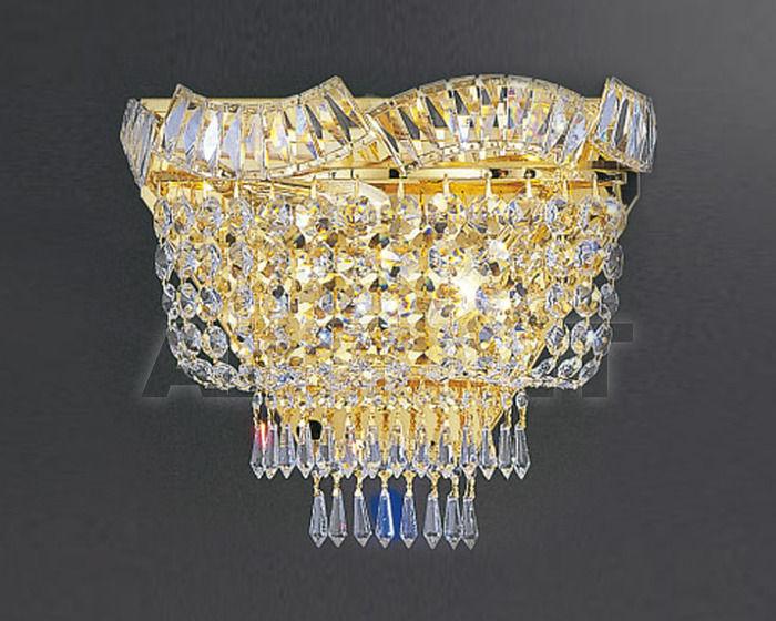 Купить Бра Asfour Crystal Crystal 2013 WL 5170/25/2