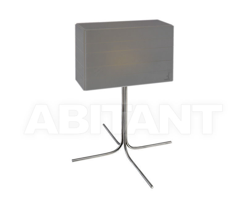 Купить Лампа настольная Arturo Alvarez  Norman NO01 3