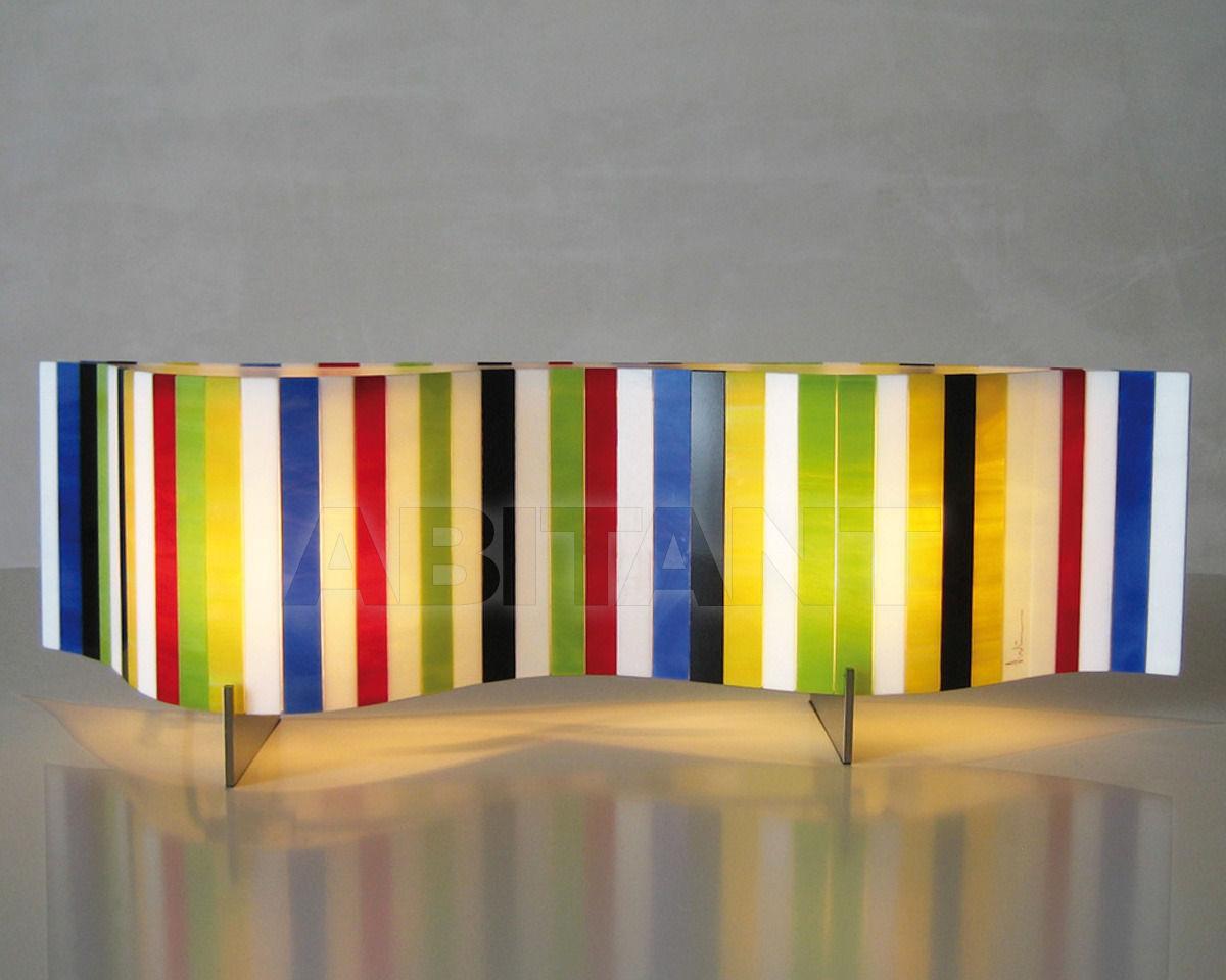 Купить Лампа настольная Arturo Alvarez  Emotional Light VN01POP