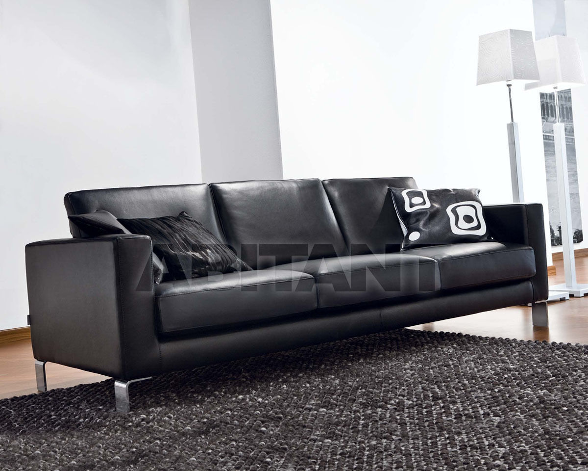 Купить Диван DENNY Brianform Catalogo 8 B80 SOFA' 3S