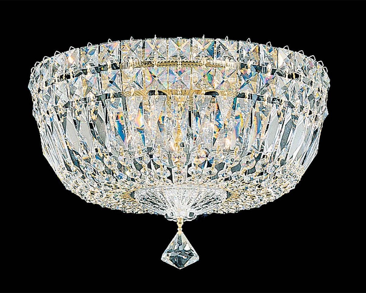 Купить Светильник Petit Crystal Deluxe Schonbek 2013 5892