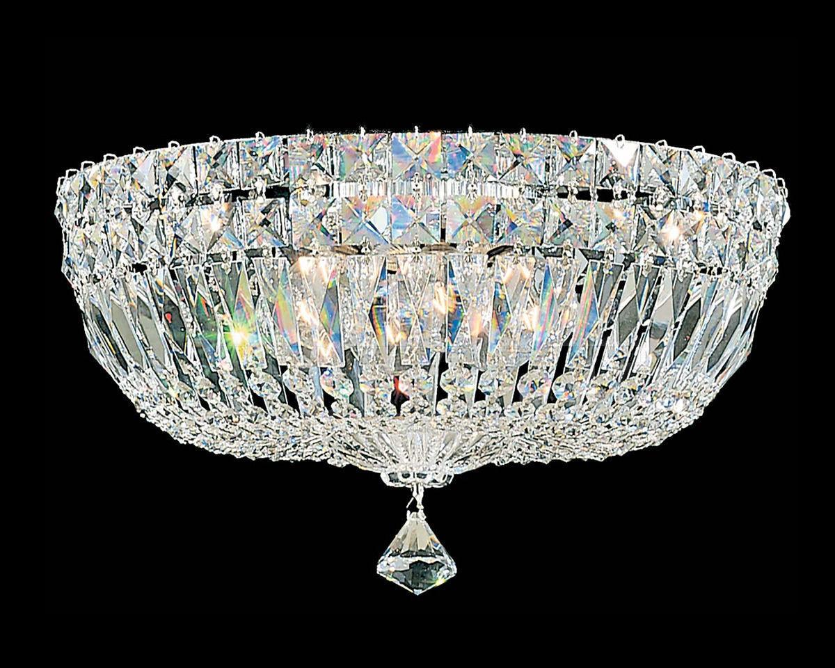Купить Светильник Petit Crystal Deluxe Schonbek 2013 5893
