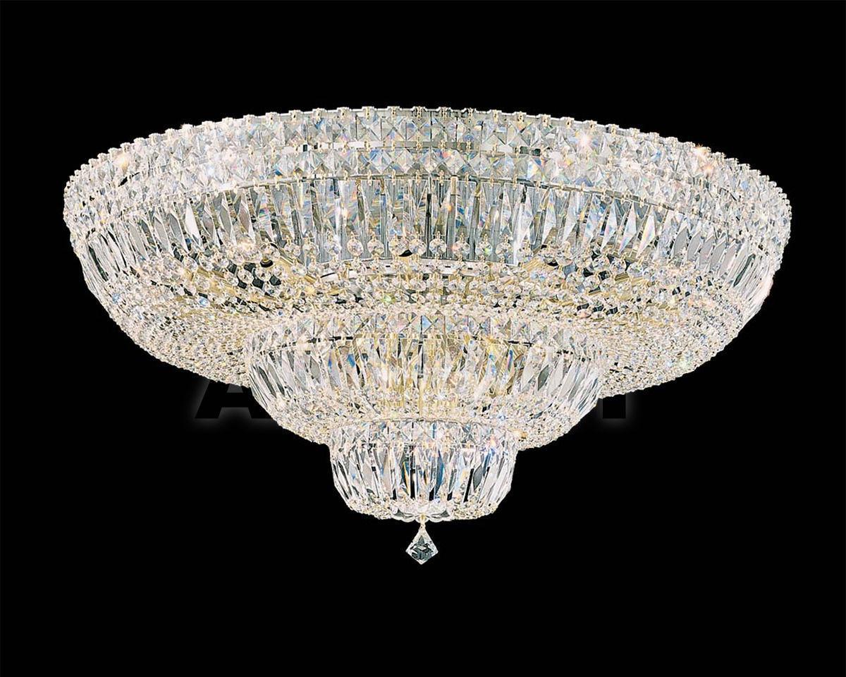 Купить Светильник Petit Crystal Deluxe Schonbek 2013 5898