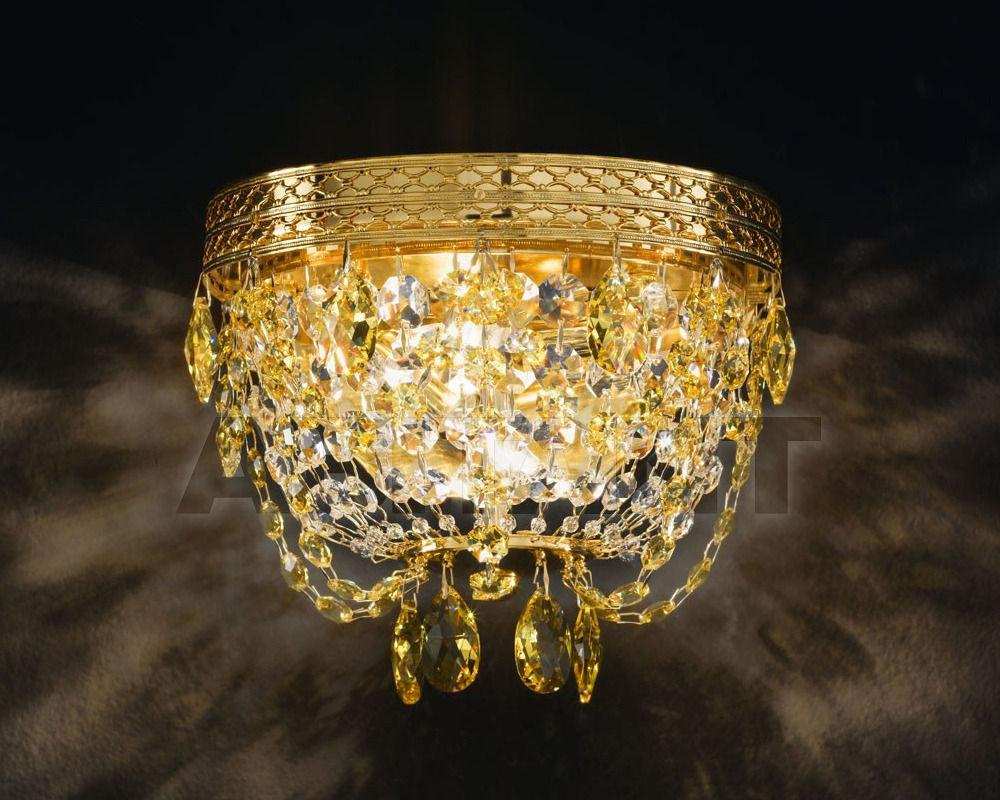 Купить Бра Miniluce by  BC San Michele Diamond Collection RUBINO a2