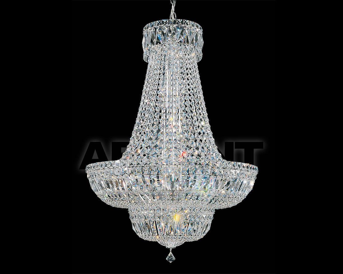Купить Люстра Petit Crystal Deluxe  Schonbek 2013 6618
