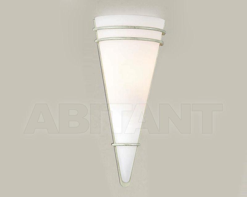 Купить Светильник настенный Lam Export Classic Collection 2014 4539 / 1 AG finitura 1 / finish 1