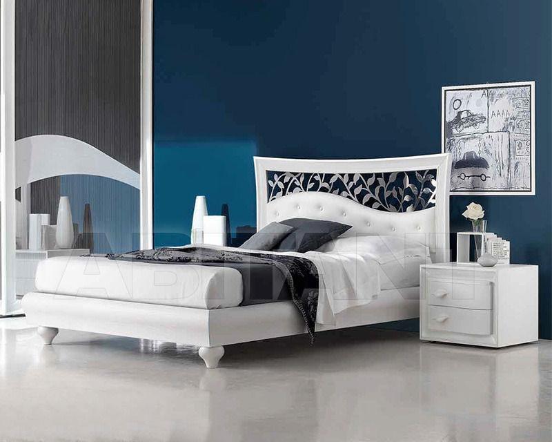 Купить Кровать Le Monde Classico Le Mont Blanc LMB014