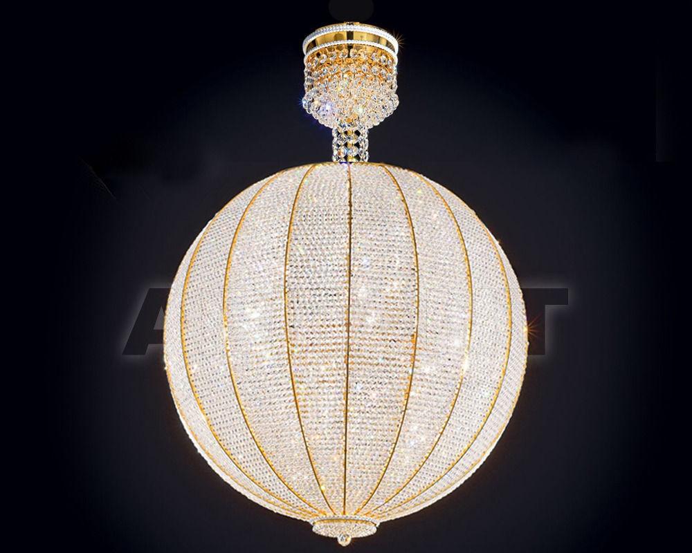 Купить Светильник Miniluce Excellence Collection VENERE 50