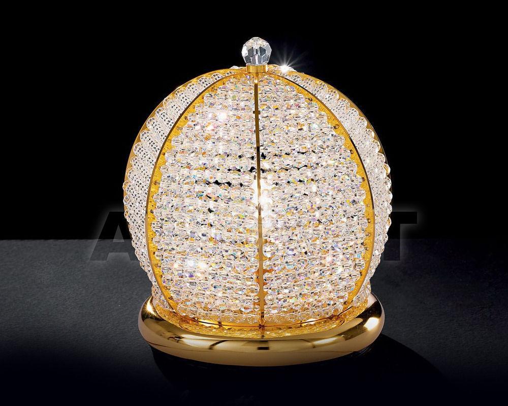 Купить Лампа настольная Miniluce Excellence Collection Venere p