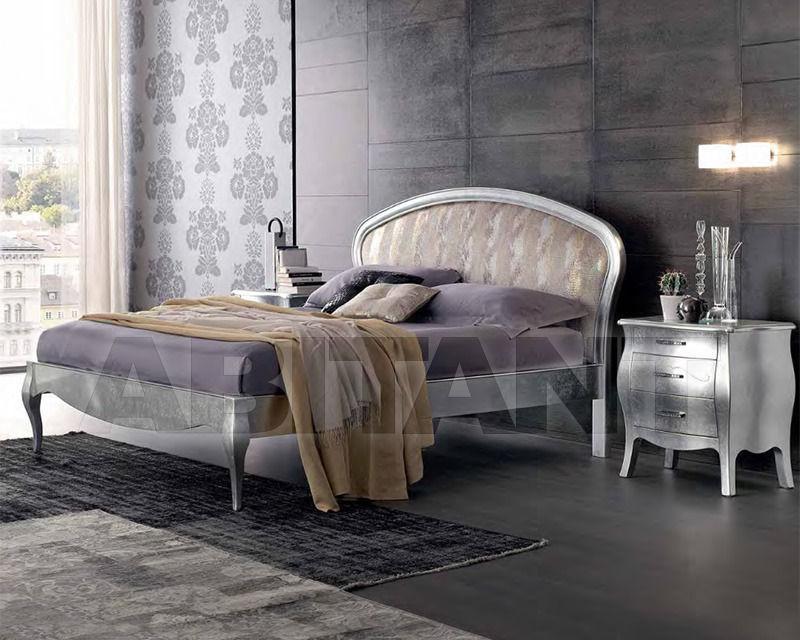 Купить Кровать Le Monde Classico Vogue VG017FAL