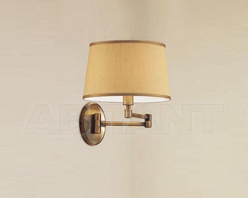 Купить Бра Lam Export Classic Collection 2014 6990 / 1 AG