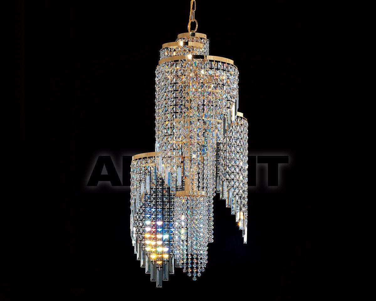 Купить Люстра Miniluce by  BC San Michele Light Transparecies ICARO