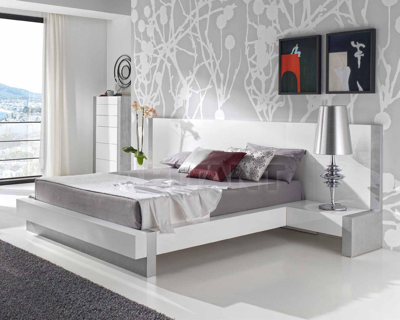 Купить Кровать Cubilles Logica  Dormitorios Exclusivos DHARMA CABEZAL + SOMIER