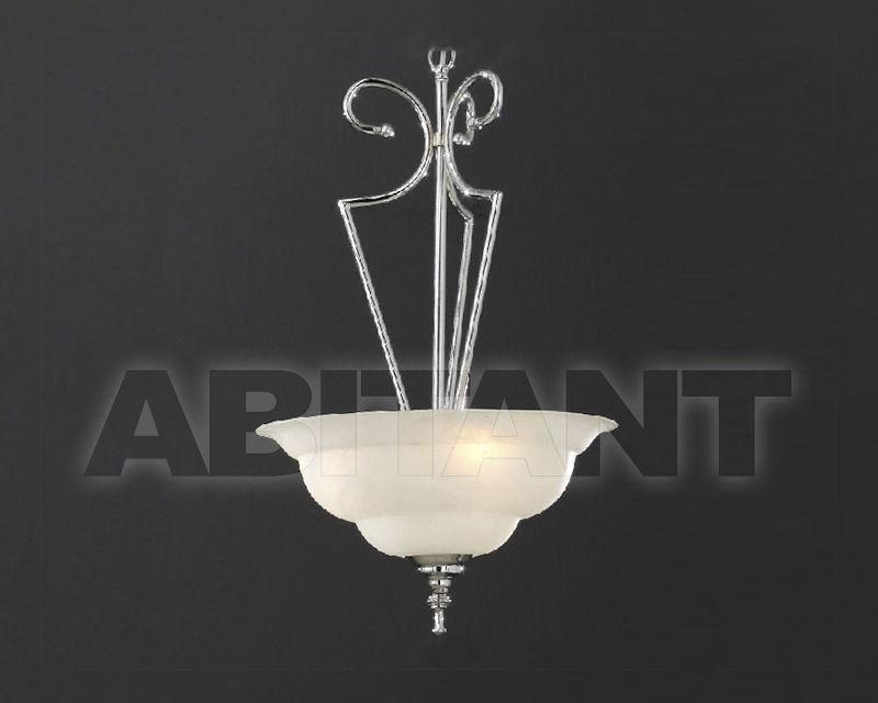 Купить Светильник Asfour Crystal Crystal 2013 LN 1034/3 Chrome Alabaster