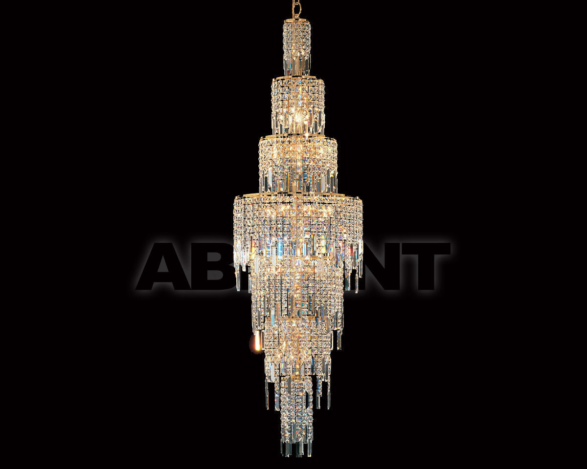 Купить Люстра Miniluce by  BC San Michele Light Transparecies Top