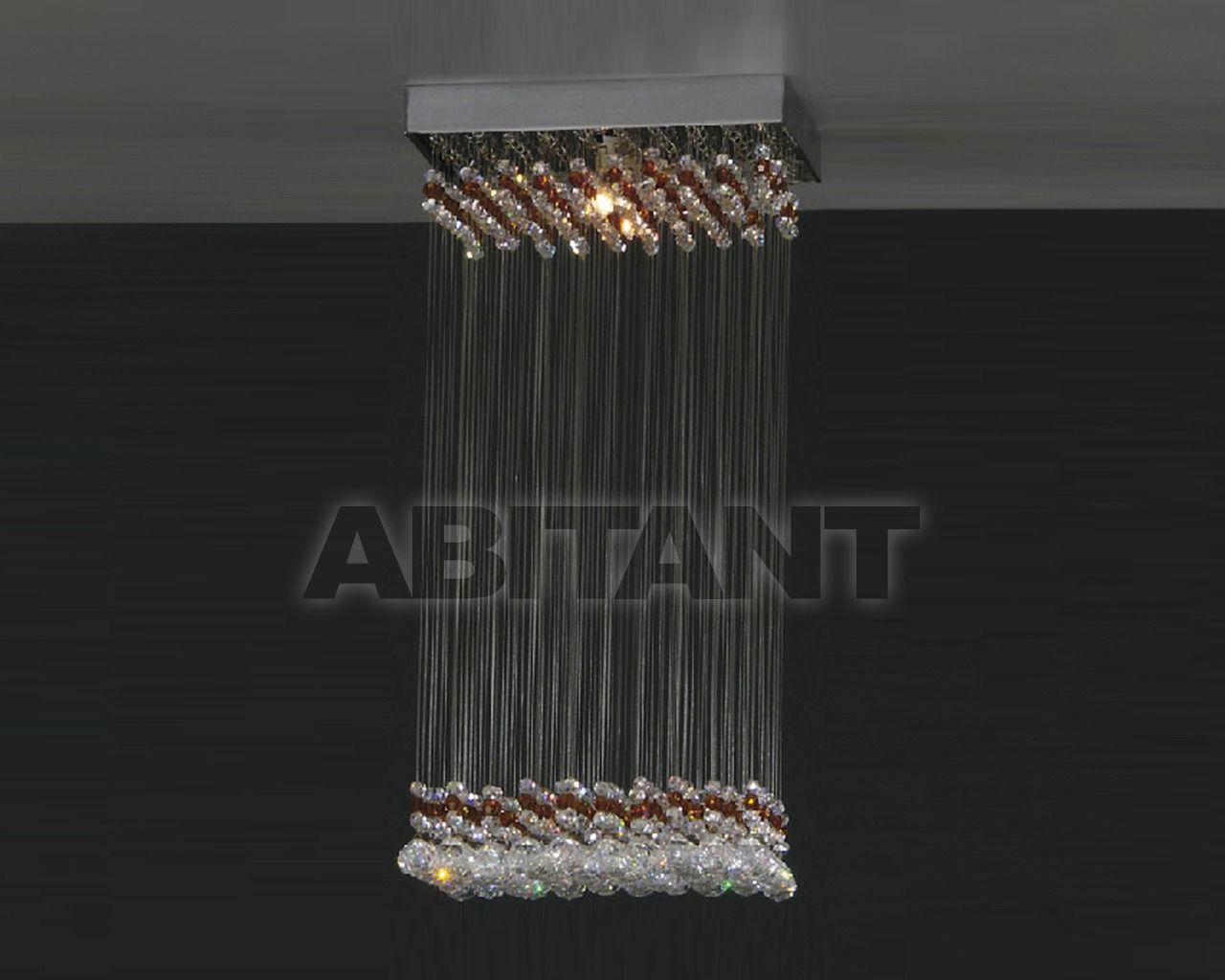 Купить Люстра Asfour Crystal Crystal 2013 PL 908/50*50 Chrome