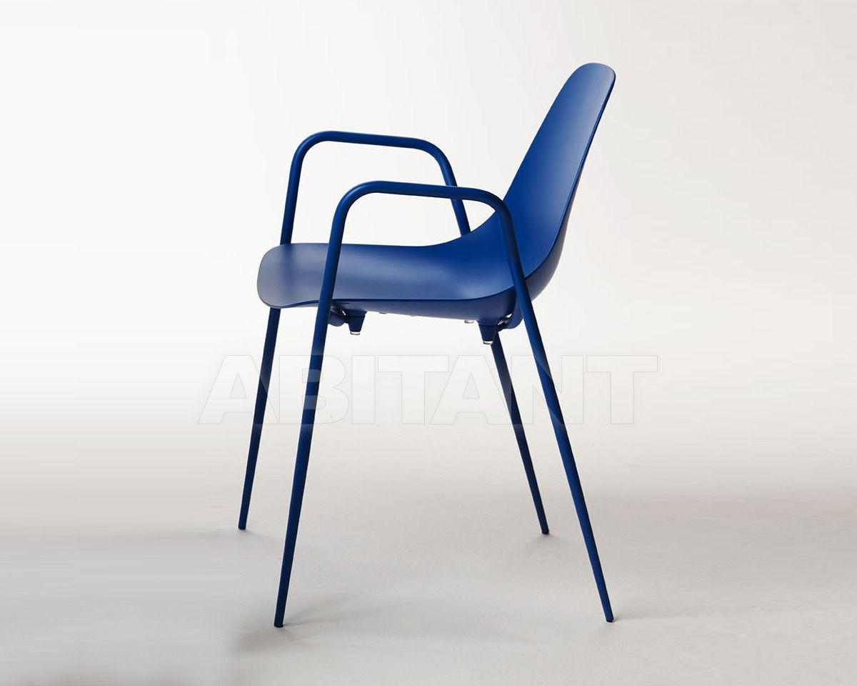 Купить Стул с подлокотниками Opinion Ciatti Intensive Design Collection MAMMAIMPBRAL