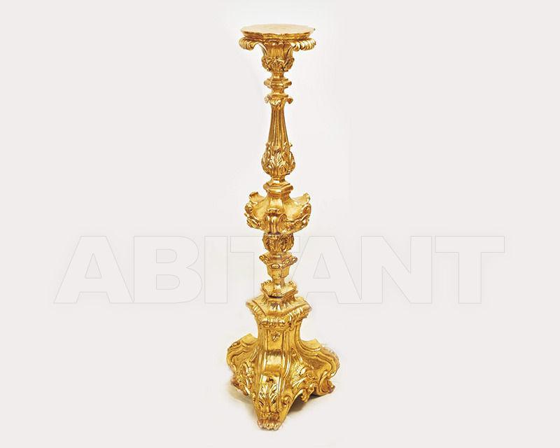 Купить Подставка декоративная Aurea Accessori LM 0001