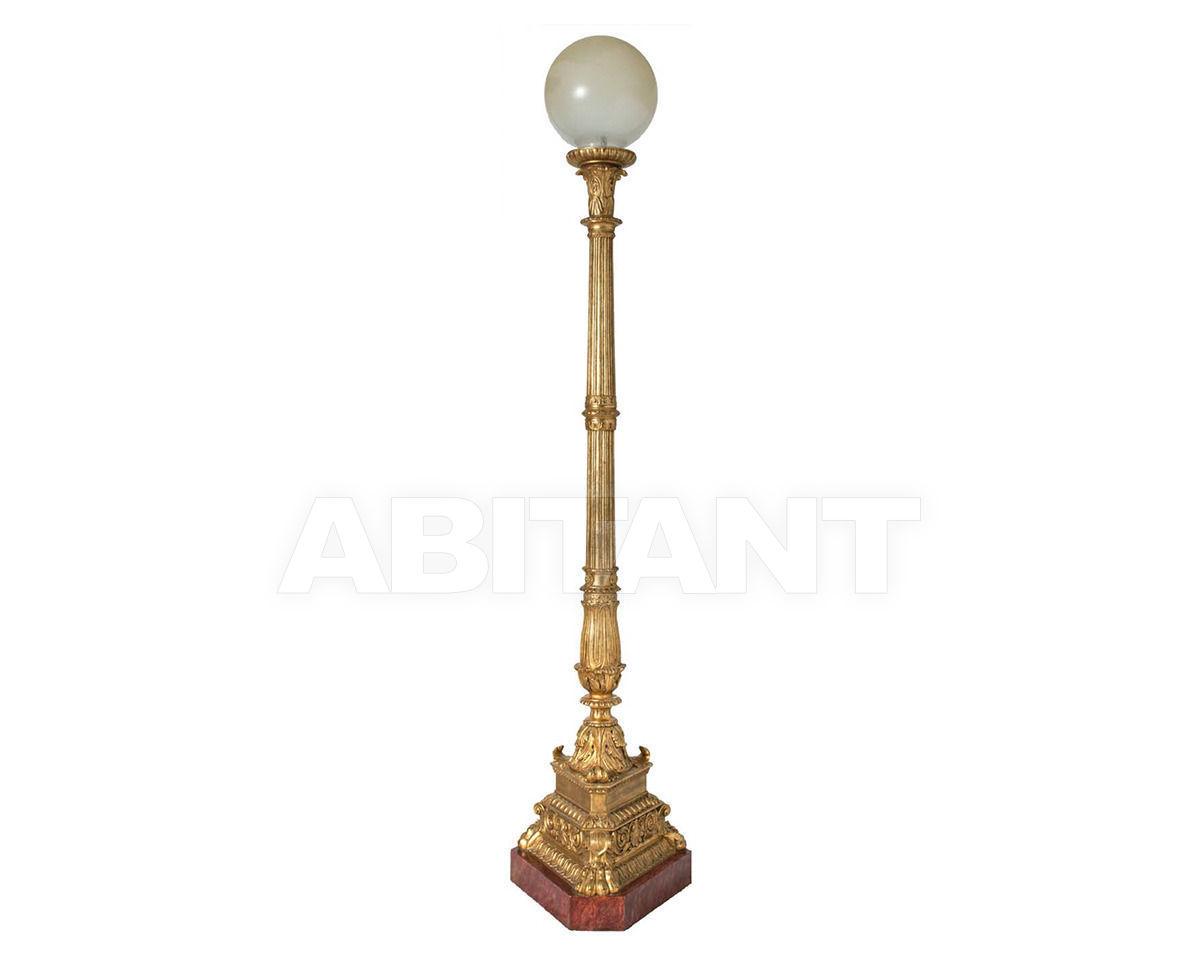 Купить Фонарь Aurea Lamps LM 0004 3