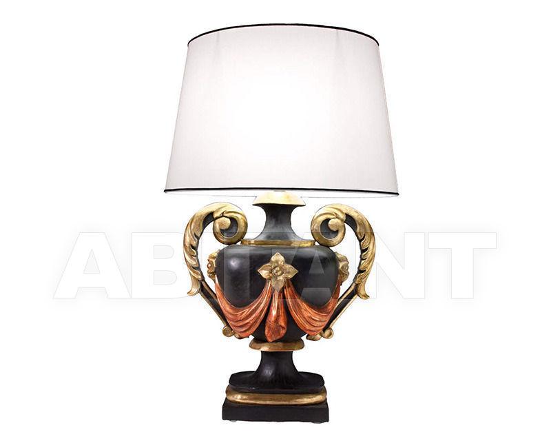 Купить Лампа настольная Aurea Lamps LM 0050