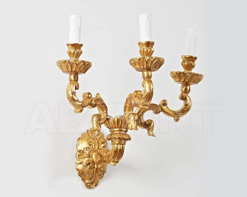 Купить Светильник настенный Aurea Lamps LM 0018