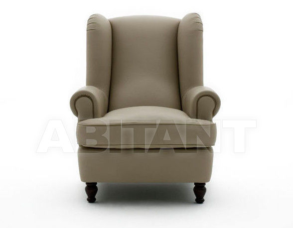 Купить Кресло Tamigi Alberta Salotti Armchair And Chaise Longue Collection PPTAM