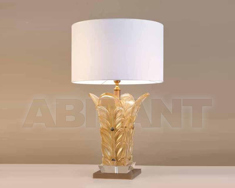 Купить Лампа настольная Laudarte Leone Aliotti ABV 1655