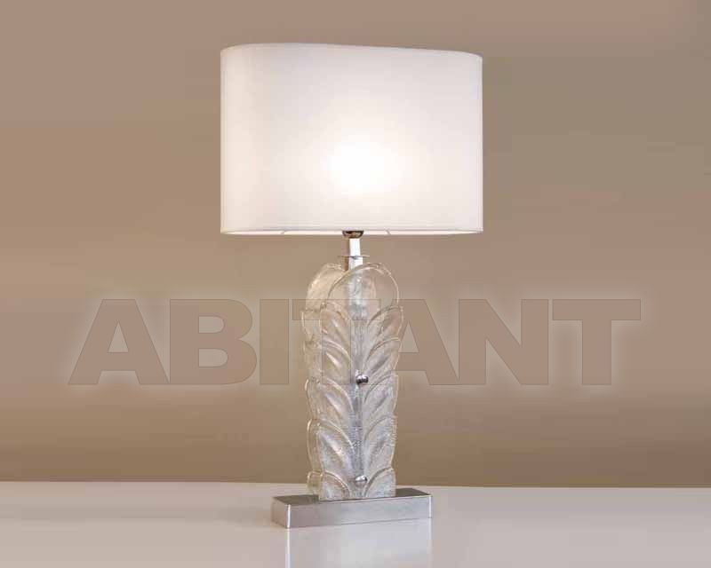 Купить Лампа настольная Laudarte Leone Aliotti ABV 1654