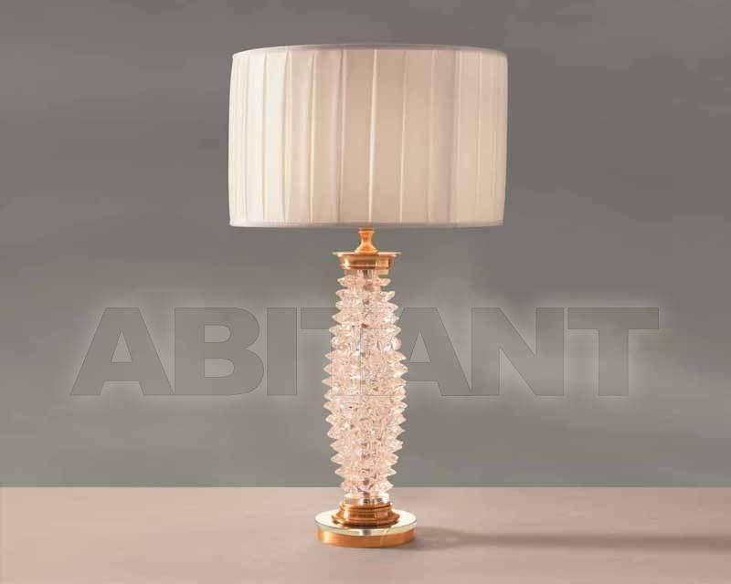 Купить Лампа настольная Laudarte Leone Aliotti ABV 1642