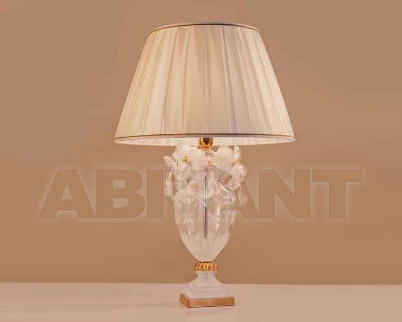 Купить Лампа настольная Laudarte Leone Aliotti ABV 1674