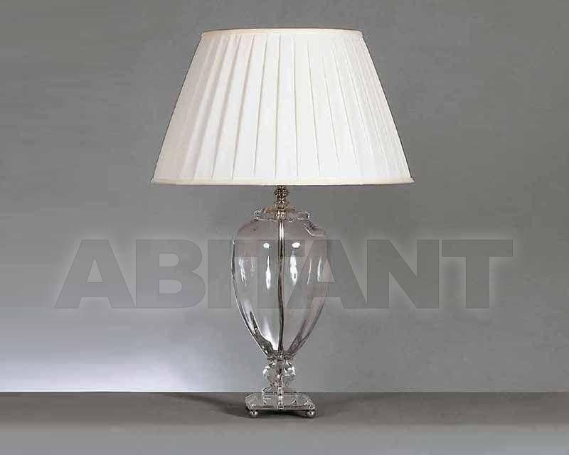 Купить Лампа настольная Laudarte Leone Aliotti ABV 1556