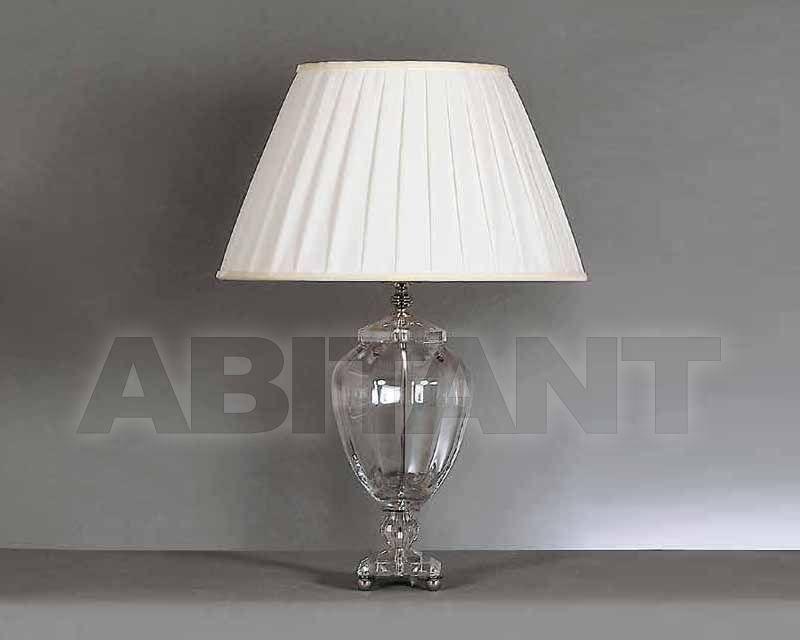 Купить Лампа настольная Laudarte Leone Aliotti ABV 1557