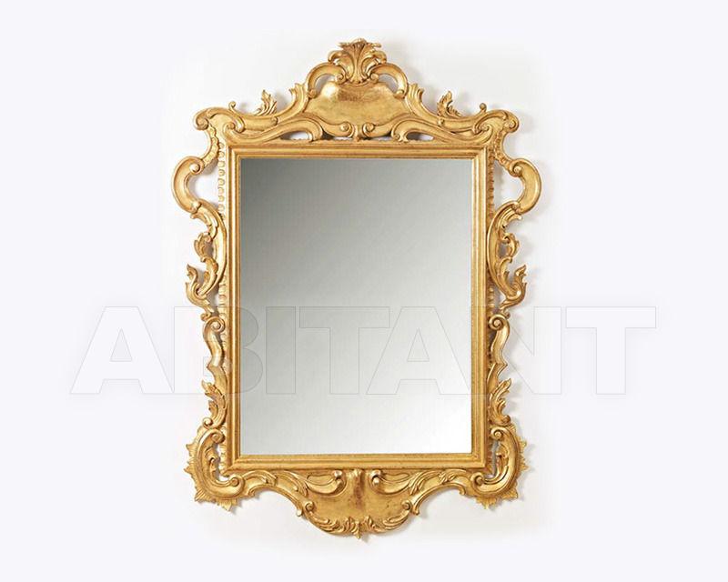 Купить Зеркало настенное Aurea Frames CR 0034/a