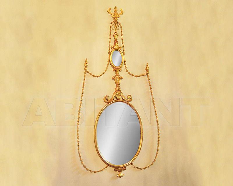 Купить Зеркало настенное Aurea Frames CR 0043
