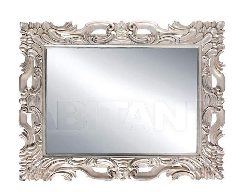 Купить Зеркало настенное Aurea Frames CR 0047