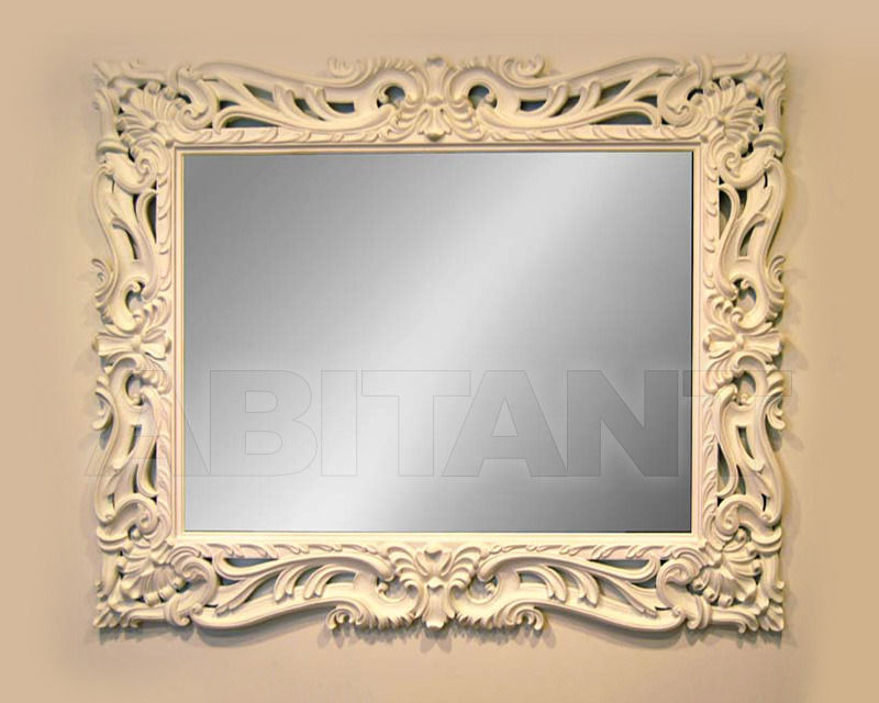Купить Зеркало настенное Aurea Frames CR TV 0057