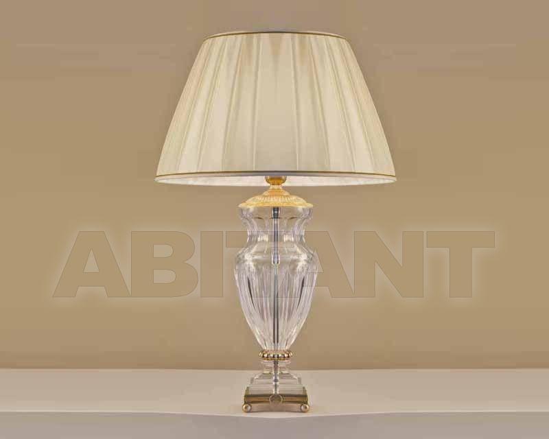 Купить Лампа настольная Laudarte Leone Aliotti ABV 1030