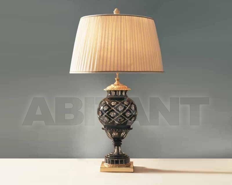 Купить Лампа настольная Laudarte Leone Aliotti ABV 1616