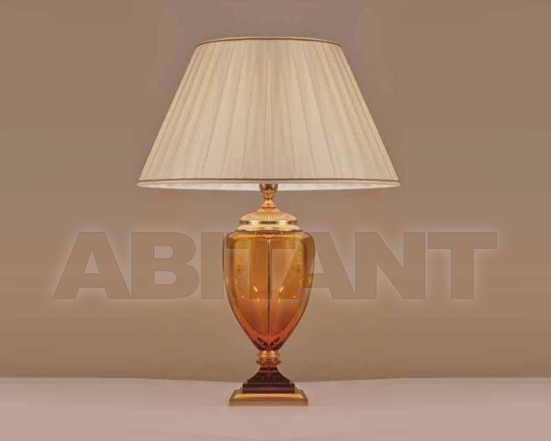 Купить Лампа настольная Laudarte Leone Aliotti ABV 0969 2