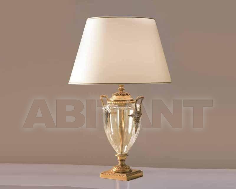 Купить Лампа настольная Laudarte Leone Aliotti ABV 1632