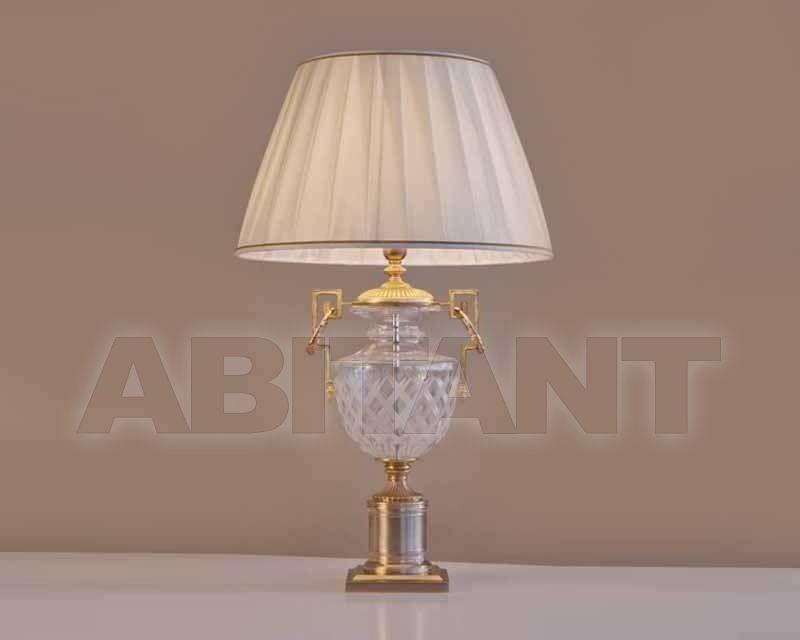 Купить Лампа настольная Laudarte Leone Aliotti ABV 1391
