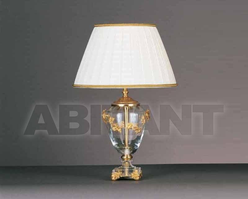 Купить Лампа настольная Laudarte Leone Aliotti ABV 1006