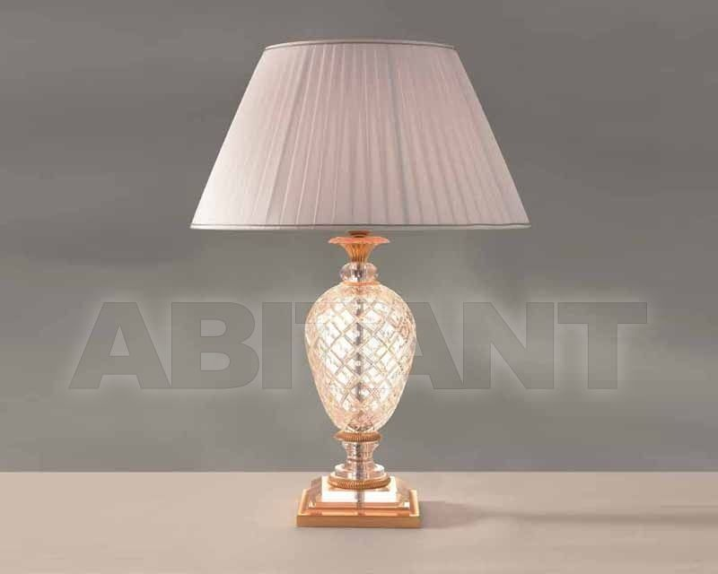 Купить Лампа настольная Laudarte Leone Aliotti ABV 1644