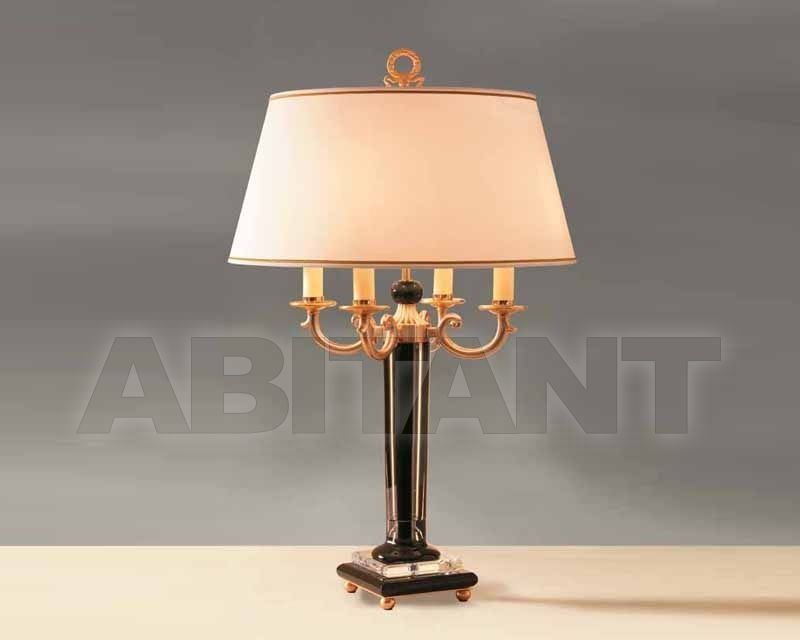 Купить Лампа настольная Laudarte Leone Aliotti ABV 1656