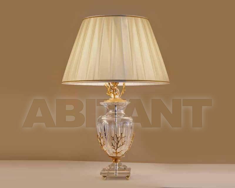 Купить Лампа настольная Laudarte Leone Aliotti ABV 1520