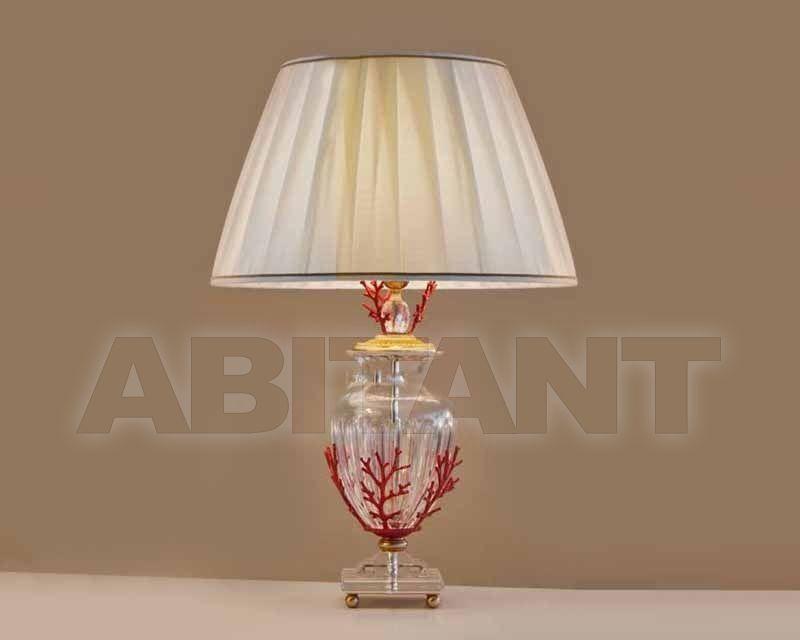 Купить Лампа настольная Laudarte Leone Aliotti ABV 1520 2