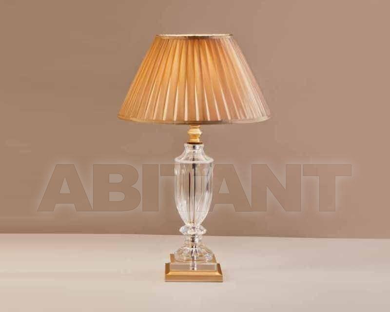 Купить Лампа настольная Laudarte Leone Aliotti ABV 1320