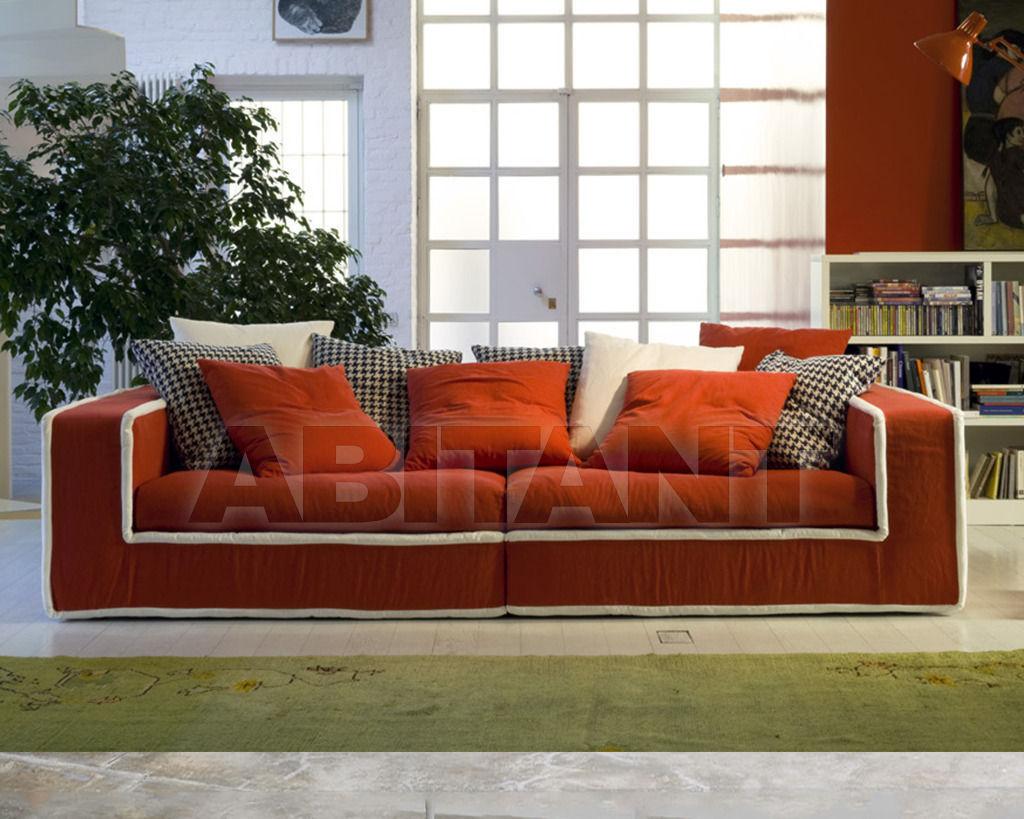 Купить Диван Hamilton Alberta Salotti Design Sofas 0HAMC2